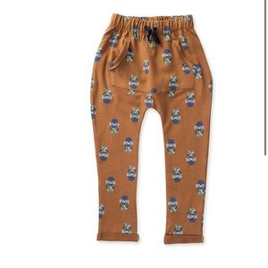 Cool Pineapple Joggers